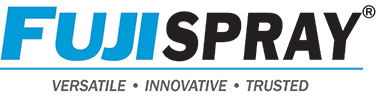 General Finishes 2017 Flippin' Furniture Expo sponsor Fuji Spray Systems