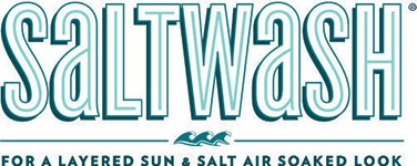 General Finishes 2017 Flippin' Furniture Expo sponsor Saltwash logo.