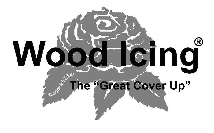 Wood Icing Company Logo