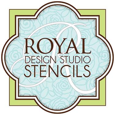 General Finishes 2017 Flippin' Furniture Expo Sponsor Royal Design Studio Stencils.